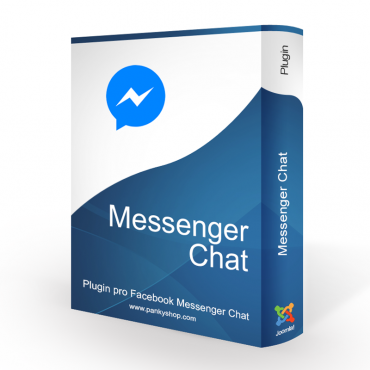 Messenger Chat (Joomla!)